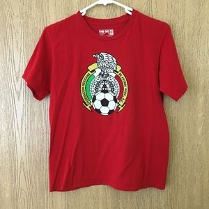 [3x$25] Adidas Soccer The GO-TO Tee Boy's Large